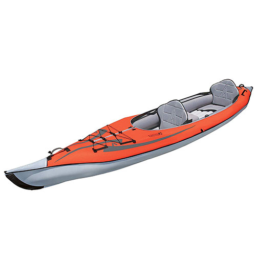 Best Inflatable Kayaks - When Portability and Cost Matter Most