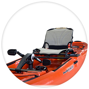 The Best Kayaks for Fishing - A Fishermen's Friend