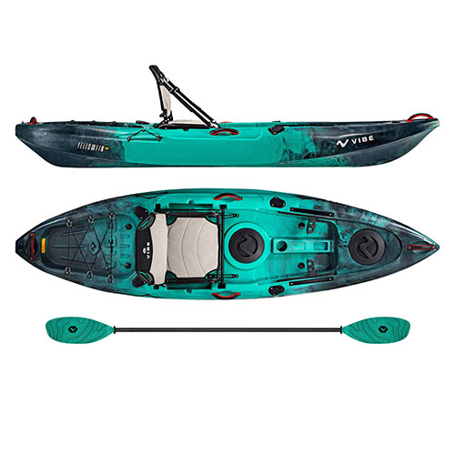 Best Kayaks for Portaging - When Carrying Your Kayak is a Must